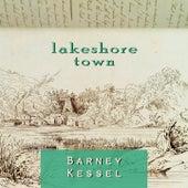 Lakeshore Town von Barney Kessel