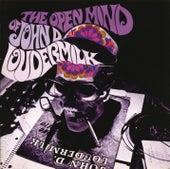 The Open Mind Of John D. Loudermilk by John D. Loudermilk
