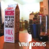 Have You Seen This Band? de Van Davis