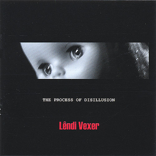 The Process of Disillusion by Lendi Vexer