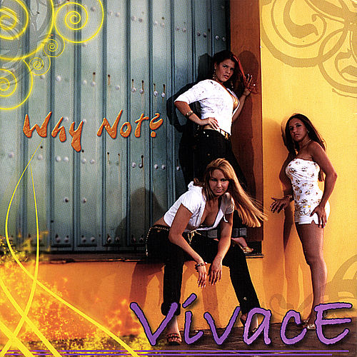 Why Not? by Vivace