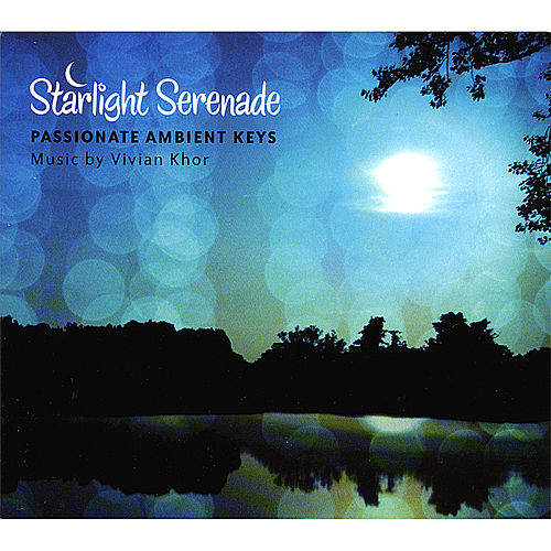 Starlight Serenade by Vivian Khor