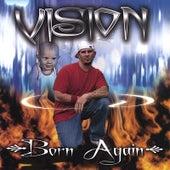 Born Again by Vision
