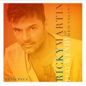 Vente Pa' Ca de Ricky Martin