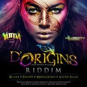D'Origins Riddim de Various Artists