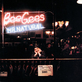 Mr. Natural by Bee Gees