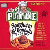 Chef Playboyardee by Playboy W