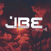 Jett Black Vol. 4 Inside Da Beat Ward by P-Lo