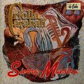 Criolla Carabalí by Sierra Maestra
