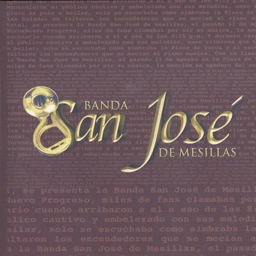 ¿En Que Te Fallé? by Banda San Jose De Mesillas