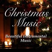 Christmas Music: Beautiful Instrumental Music by Music-Themes