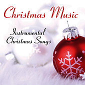 Christmas Music: Instrumental Christmas Songs by Music-Themes