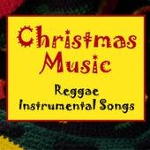 Christmas Music: Reggae Instrumental Songs by Music-Themes