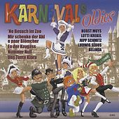 Karnevals Oldies de Various Artists