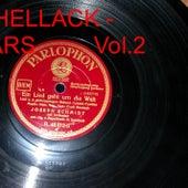 Schellackstars Vol.2 de Various Artists