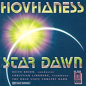HOVHANESS, A.: Symphonies Nos. 20, 29 and 53 / The Flowering Peach (Ohio State University Concert Band, Brion) de Various Artists
