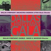CHRISTMAS GALA (Dallas Symphony Chorus and Orchestra) de Various Artists