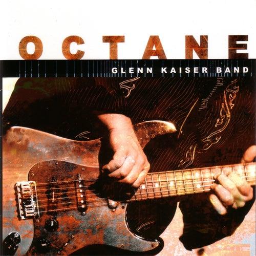 Octane by Glenn Kaiser Band
