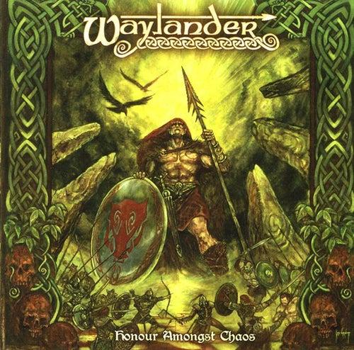 Honour Amongst Chaos by Waylander
