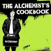 The Alchemist Cookbook EP von The Alchemist