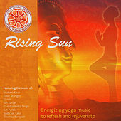 Yoga Living Series - Rising Sun by Various Artists