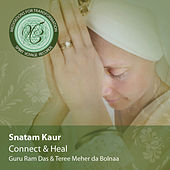 Meditations for Transformation 2: Connect & Heal by Snatam Kaur