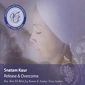 Meditations for Transformation 3: Release & Overcome by Snatam Kaur