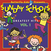 Sunday School's Greatest Hits Vol.1 by Various Artists