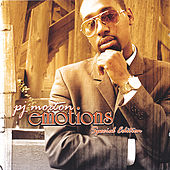 Emotions: Special Edition de PJ Morton