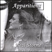 Apparitions by Neal Storme