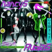 Gabba Gabba Nancy de Nancys Rubias