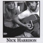 Nick Harrison by Nick Harrison