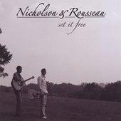 Set It Free van Nicholson