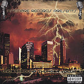 Underground Thunder Volume 1 by Various Artists
