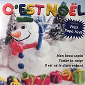 C'est Noël de Various Artists