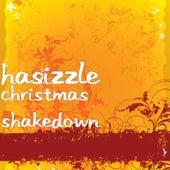 Christmas Shakedown by Ha Sizzle