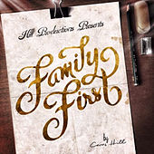 Family First by Carns Hill