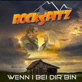 Wenn I Bei Dir Bin by Rockspitz