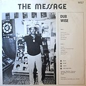 The Message Dubwise de Prince Buster