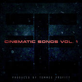 Cinematic Songs, Vol. 1 de Tommee Profitt