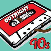 Outright '90s von Various Artists