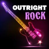Outright Rock (Continuous DJ Mix) von Various Artists