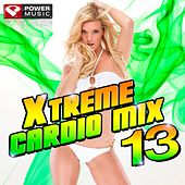 Xtreme Cardio Mix Vol. 13 (60 Min Non-Stop Workout Mix (140-152 BPM) ) by Various Artists