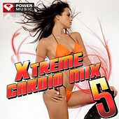Xtreme Cardio Mix Vol. 5 (60 Minute Non-Stop Workout Mix) [139-160 BPM] by Various Artists