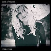 Golden Ticket - EP by Yori Swart
