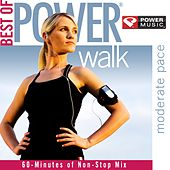Best of Shape - Walking Workout by Various Artists