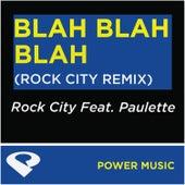Blah Blah Blah - EP by Various Artists