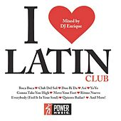 I Love Latin - Workout Mix by Power Music