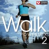 Walking Powermix Vol. 2 (60 Min Walking Mix (118-128 BPM) ) von Various Artists