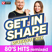 Biggest Loser Workout Mix - 80s Hits by Power Music